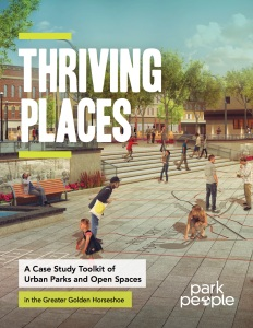 Thriving Places Cover